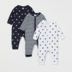 Pyjama h&m fille