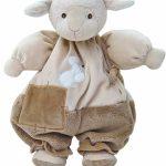 Range pyjama mouton