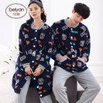 Pyjama a la mode