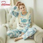 Vetement femme pyjama