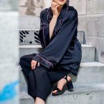 Tendance pyjama de ville