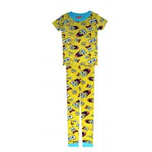 Pyjama homme bob l éponge