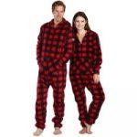 Pyjama pour adulte