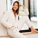 Pyjama chat licorne