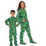 Pyjama fille une piece
