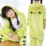 Pyjama grenouillère enfant