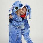 Pyjama stich enfant