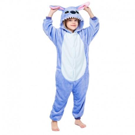 Combinaison pyjama garçon