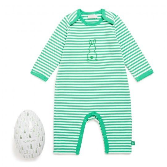 Pyjama bebe fille sans pied