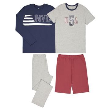 Pyjama swag ado fille Soldes en image