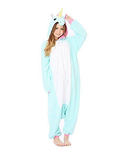 Pyjama licorne pas cher amazon