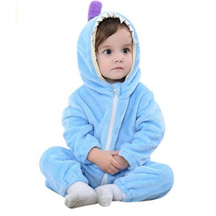 Pyjama deguisement bebe