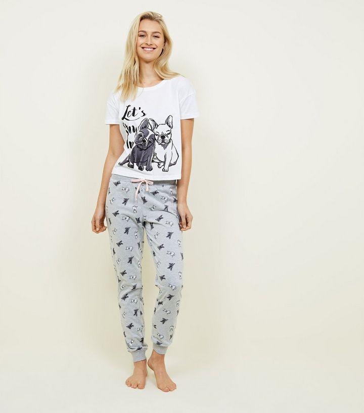 Pyjama fun homme