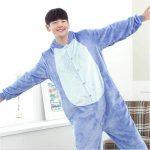 Pyjama stich femme