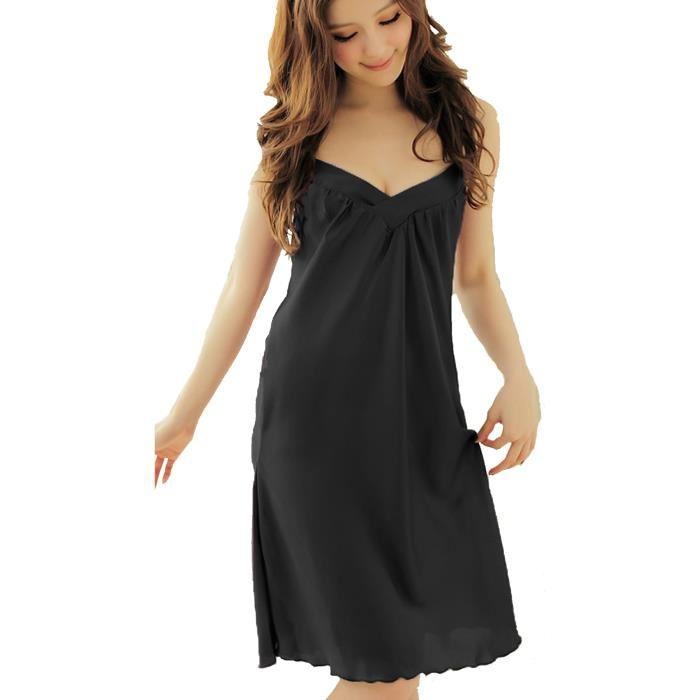 Pyjama robe de chambre femme