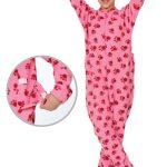 Pyjama grenouillère adulte