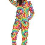 Pyjama polaire adulte