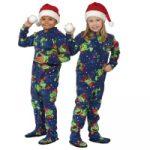 Pyjama enfant une piece