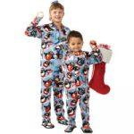 Pyjama enfant 1 piece