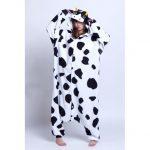 Pyjama vache pour femme