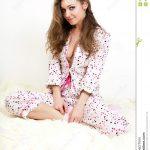 Pyjama jeune fille