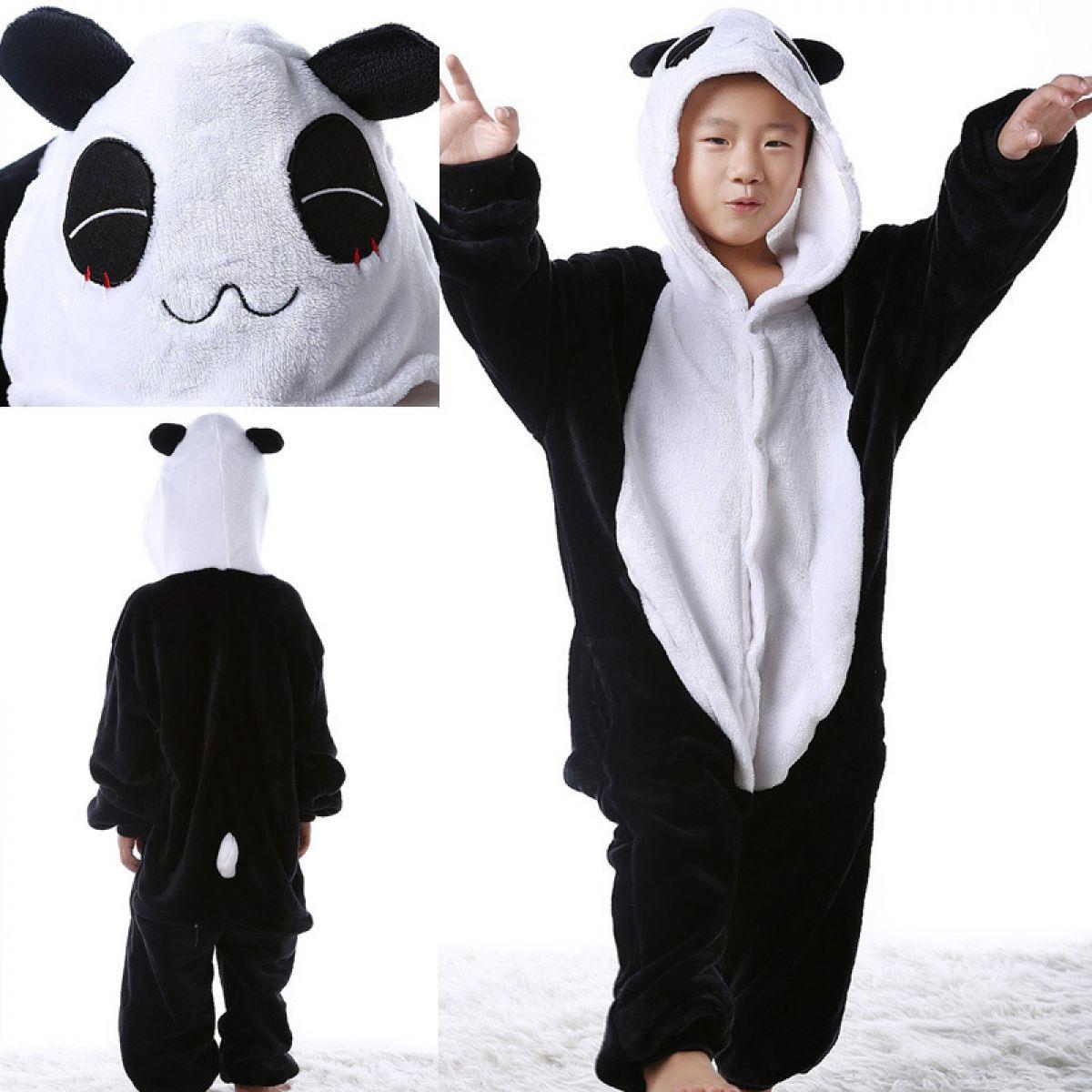 Animal pyjama