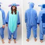 Pyjama combinaison pokemon