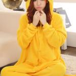 Pyjama kigurumi paris