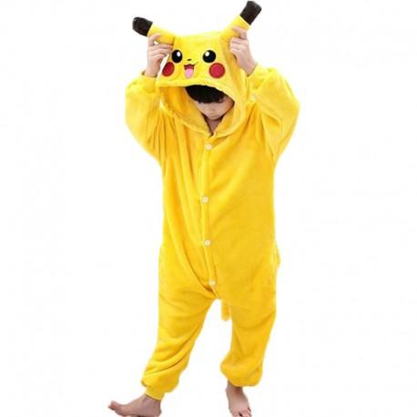 Pyjama pikatchu enfant