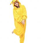 Combinaison pyjama pikachu 12 ans