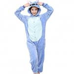 Combinaison pyjama sully