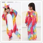 Déguisement pyjama enfant