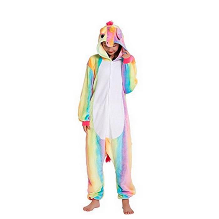 Pyjama adulte animaux