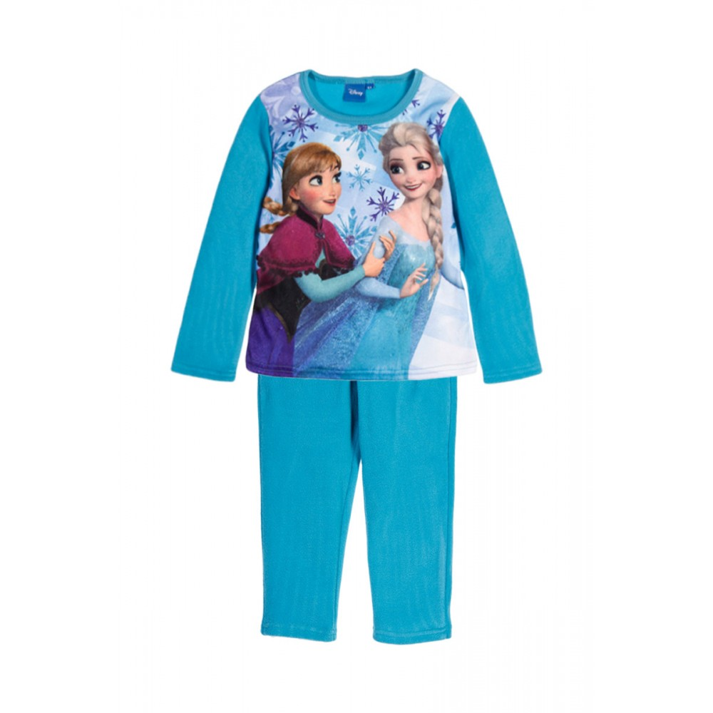 Pyjama reine des neige