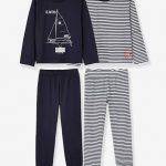 Pyjama vertbaudet garcon