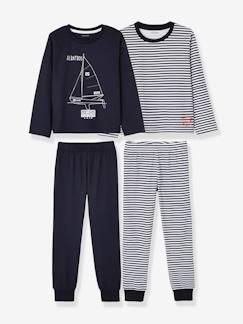 Pyjama garcon vertbaudet