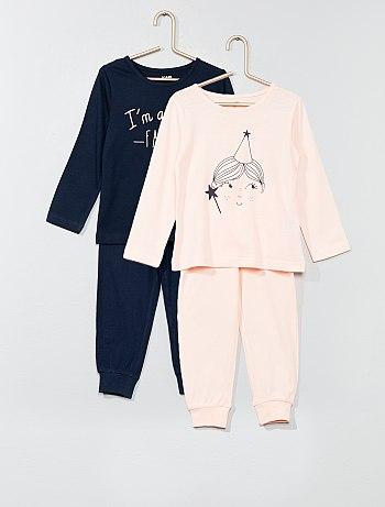 Pyjama 3 ans kiabi