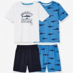 Pyjama 4 ans garçon