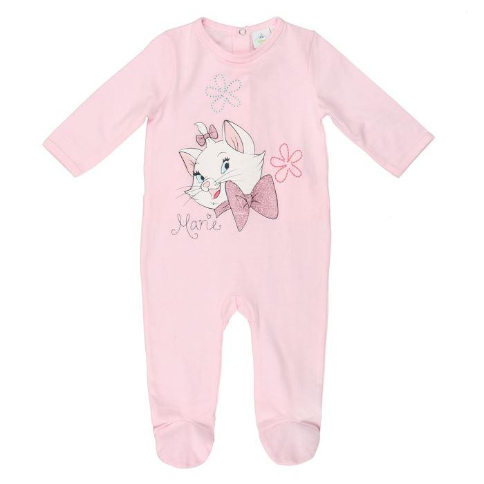 Pyjama bebe aristochat