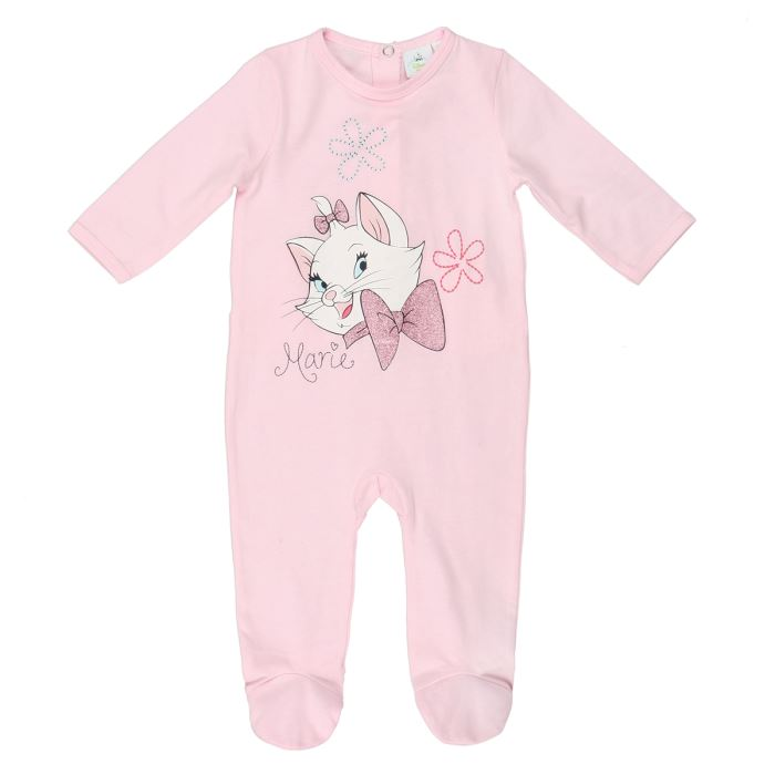 Pyjama bebe marie aristochat