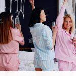 Pyjama party video