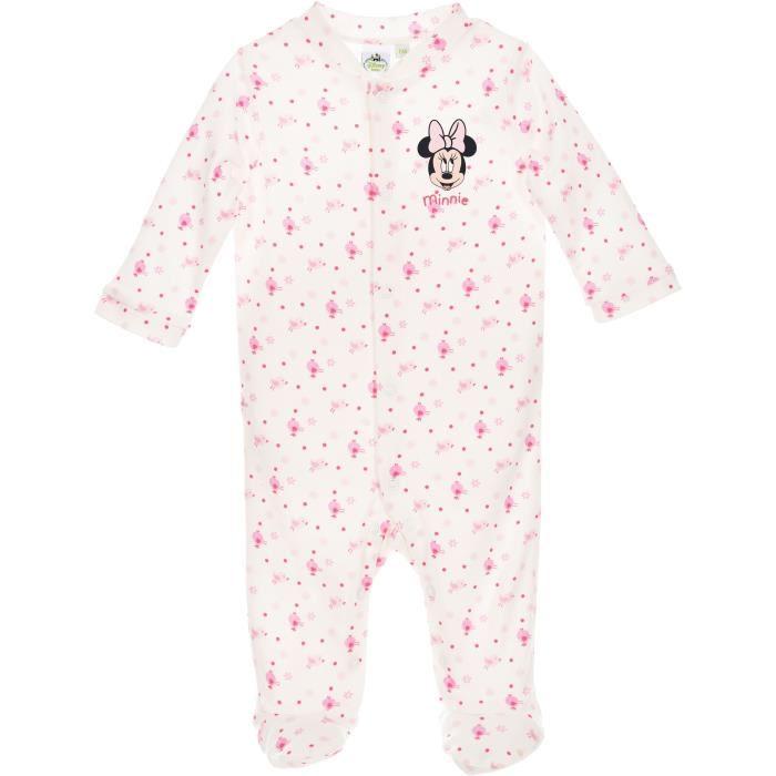 Pyjama bebe disney fille