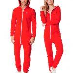 Pyjama combinaison one piece