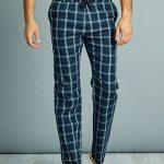 Bas de pyjama homme court