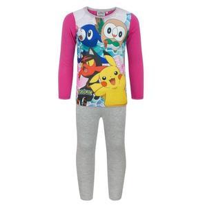 Combi pyjama pokemon