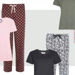 Primark paris pyjama