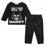 Pyjama star wars bebe