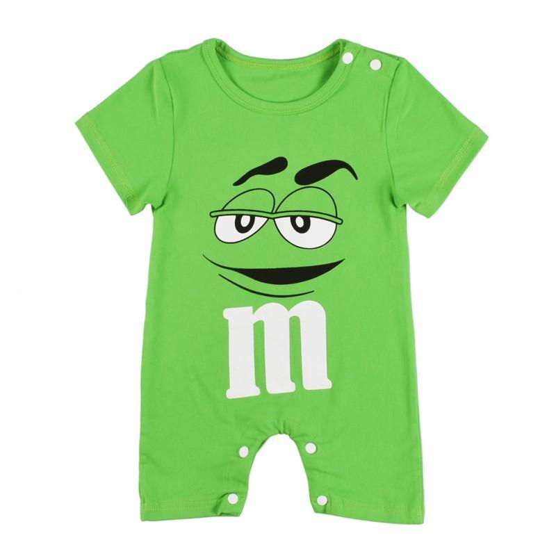 Pyjama m&m's bebe