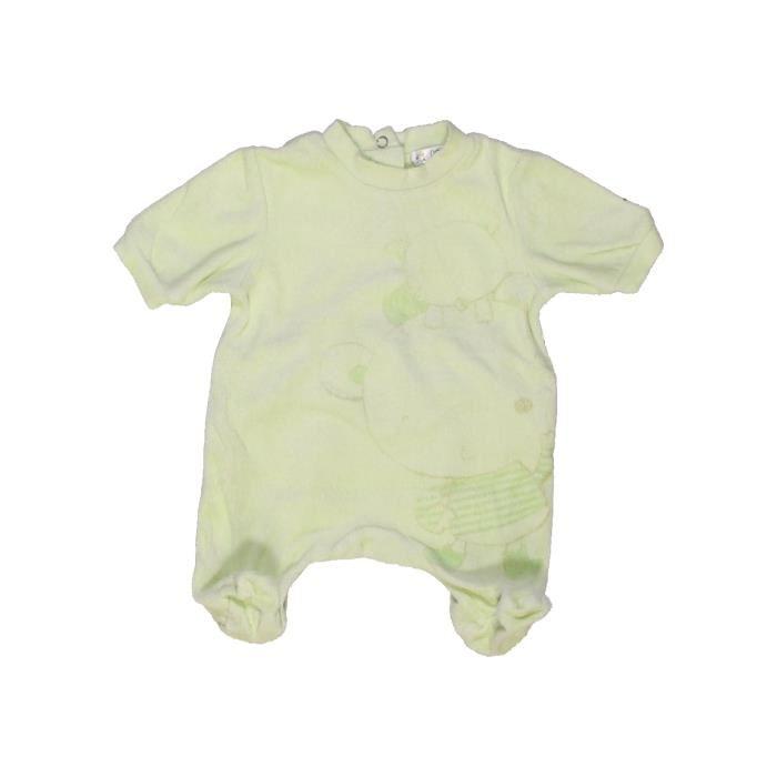 Kiabi pyjama naissance