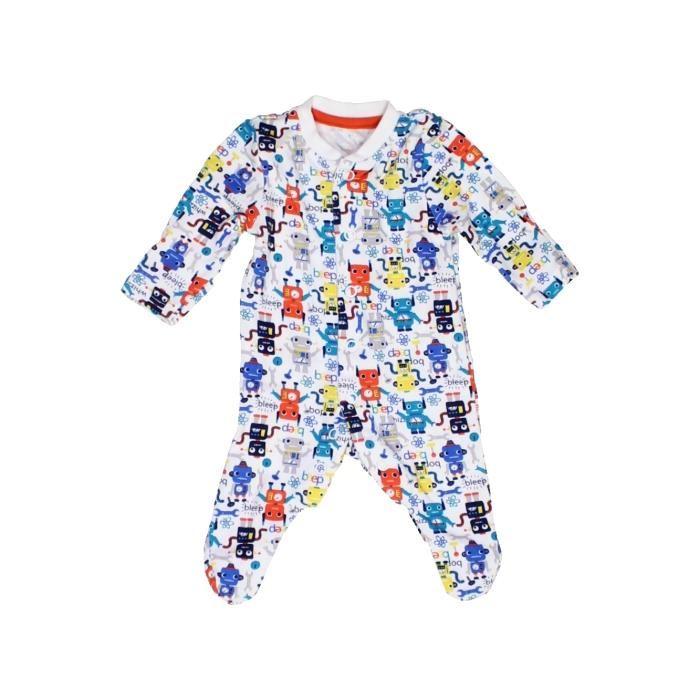 Pyjama naissance été
